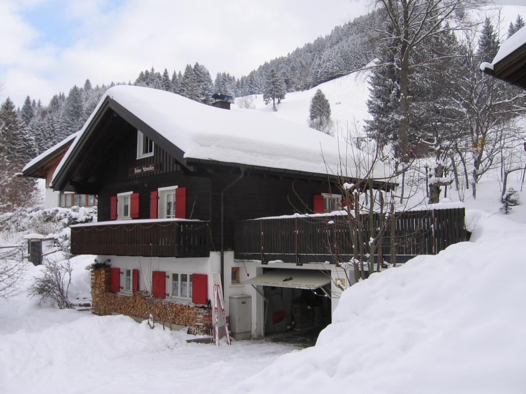blogarchiv ein richtiger winter auf der bazora. Black Bedroom Furniture Sets. Home Design Ideas
