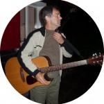 Special Guest - Herbie mit seiner Gitarre