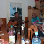 ... und alle singen mit