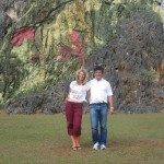 Zwei Osttiroler in Kuba