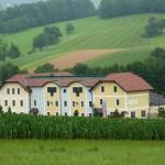 Landhotel Gafringwirt in Euratsfeld im Mostviertel