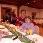 Gratulanten aus Osttirol