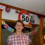 """""""Renate ist natürlich noch nicht 50"""""""
